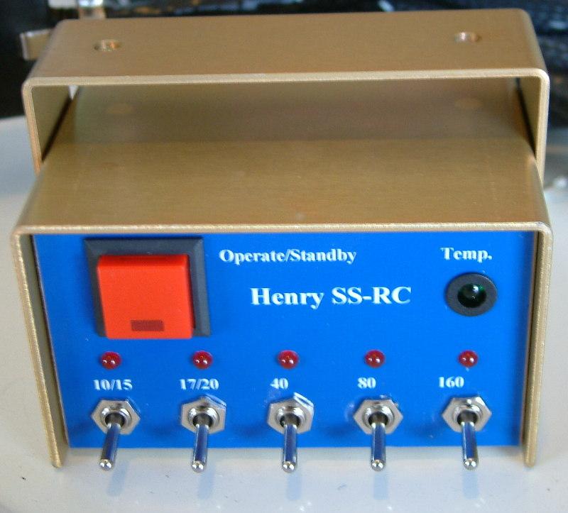 Henry Radio Inc